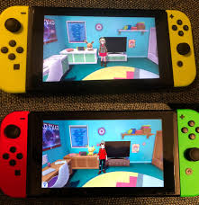 In Pokemon Sword and Shield, whatever controller you have on your ...