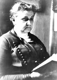 Jane Addams | Legacy Project Chicago
