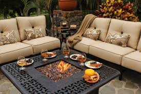 15 various kinds of fire pit table to