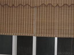 Buy Natural Bamboo Fence Simple Bamoo Screen Price Size Weight Model Width Okorder Com