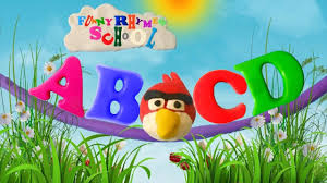 Learn Play doh Alphabets A to Z by Angry bird   Play to learn, Play doh, Angry  birds