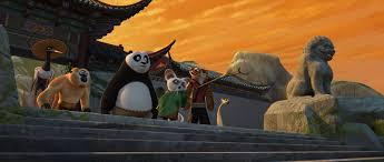 Fshare] - Kung Fu Panda 2 - Kung Fu Gấu Trúc 2 (2011) ViE 1080p ...