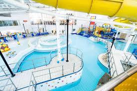liverpool swimming pools