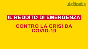Reddito di emergenza in arrivo ad aprile 2020 per aiutare tutti