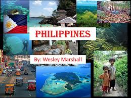 Philippines By: Wesley Marshall. - ppt download