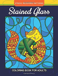 fairy stained glass pattern patterns