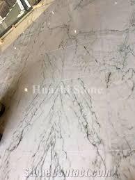 Aurora White Marble/White Marble Stairs & Steps - Xiamen Huazhi ...