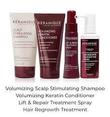 Keranique Hair Regrowth | Hair Growth Products For Women