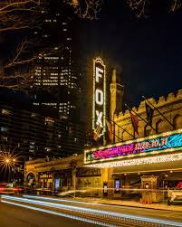 fox theatre performance review