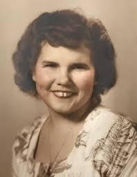 Arline Vickers Smith (1928-2018) - Find A Grave Memorial