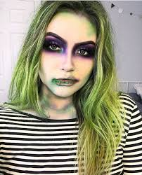 beetlejuice makeup images on favim