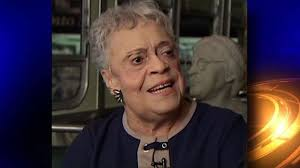 Civil rights activist Maxine Smith dies
