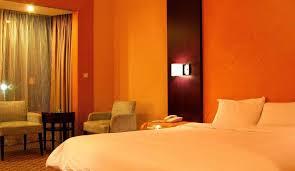 orange bedroom ideas for girls
