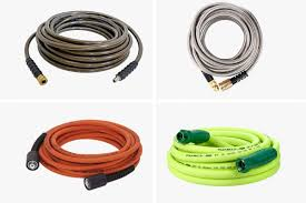 best garden hoses for pressure washers