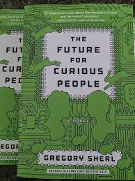 COMING SOON: THE FUTURE FOR CURIOUS PEOPLE | Julianna Baggott
