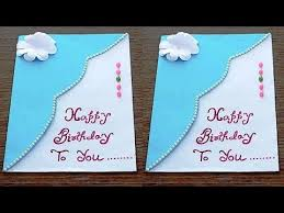 birthday card for best friend