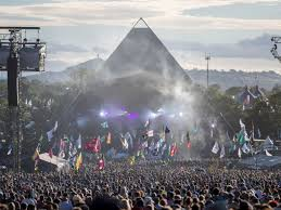 Glastonbury Festival 2020: Third and ...