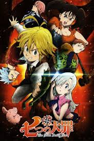 503 the seven deadly sins hd wallpapers