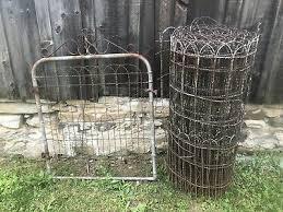 Garden Fence Gate Vatican
