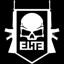 Call Of Duty Elite Vinyl Car Laptop Window Wall Decal Mymonkeysticker Com