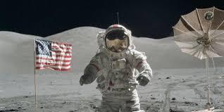 Eugene Cernan: l'ultimo uomo sulla Luna - Focus
