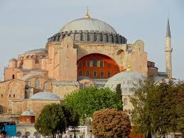 Visiter la basilique Sainte-Sophie à Istanbul : photos, tarifs, horaires - La souris globe-trotteuse