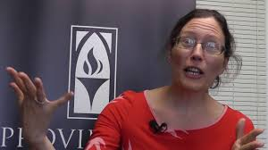 Dr Abigail Brooks, Women's Issues in Saudi Arabia - YouTube