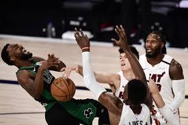 Heat come up clutch, Celtics come up short in Game 1, 117-114 - CelticsBlog