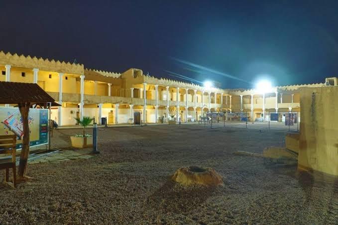 قصر القشلة