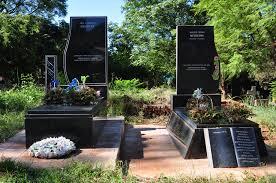The Bishop's Grave