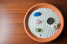 make your own diy mini zen gardens