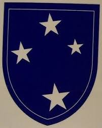 Window Bumper Sticker Military Army 23rd Infantry Division Americal New Decal 883714126132 Ebay