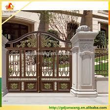 Latest Design Of House Fence Design House