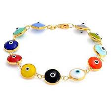 greek eye bracelet meaning alert bracelet