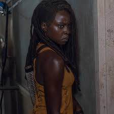 What Happened To Michonne In Her Final Walking Dead Episode Monkey Viral