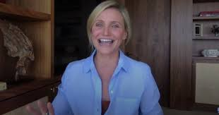 """Perri Konecky on Flipboard: Cameron Diaz Melts Over Being a New Mom to  Daughter Raddix: """"It's Been Heaven"""""""