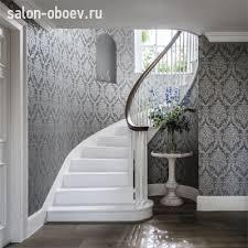 Обои waterperry wallpapers sanderson по