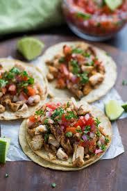 grilled en street tacos tastes