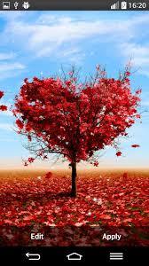 شجرة القلب خلفية حية For Android Apk Download