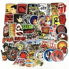 Afi Sticker Deal Rock Band Music Cool Car Bumper For Sale Online Ebay