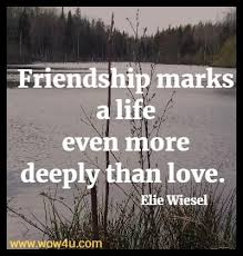quotes about love and friendship inspirational words of wisdom