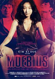 Moebiuseu (2013) - IMDb