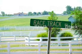 Race Track Road Stock Photo Download Image Now Istock