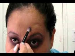 makeup tutorial quick dead