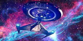 """Aaron Harberts: Work on Season 2 of """"Star Trek: Discovery"""" Starts Today"""