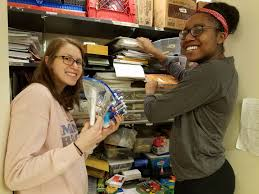 Month of Service provides opportunities to volunteer, learn and reflect