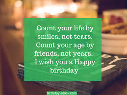 top happy birthday wishes quotes for friends