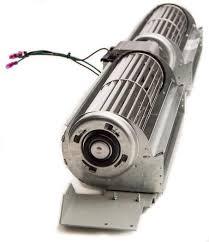wfk42 warm majic fireplace blower