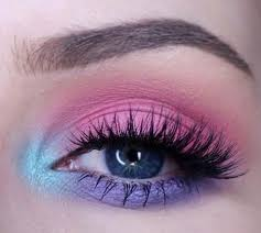 70 best stunning colorful eye makeup