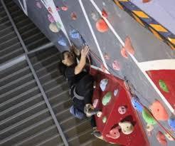 top rope climbing nike vapormax